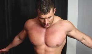 Muscle growth formula makes me grow and grow