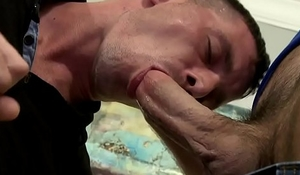 BIG DICK TECH BANGS HIM GOOD