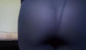 sissyformen blogger has great ass