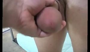 Straight men rimming gay first time Chase tongued his armpit in the