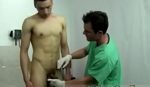 Porno gay army doctor movie He was moaning and writhing the entire