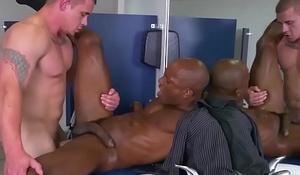 Black boy suck booty gay xxx The HR meeting
