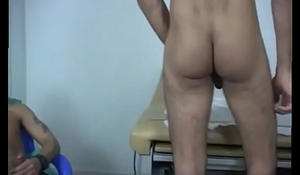 Mens medical exams fetish and young male to doctor gay sex videos I
