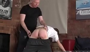 Emo bondage and fetish movies gay xxx Jacob Daniels needs to be