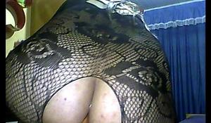 Kiara Crossdresser Chapec&oacute_