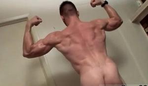 Gay grandpa pissing inside others ass Jock PIss With Elijah Knight