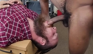 Bearder jock gets his ass pounded by bbc