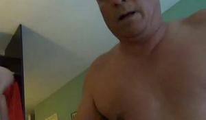 Sr8 Daddy Fucking a Twink