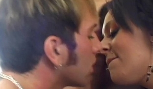 Suck his cock while he licks my pussy