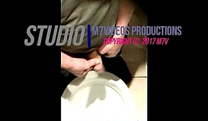 Spycam hiddem Toilet Urinal Piss 0001XVD