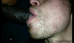 Chris Bradley the cum whore HD