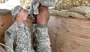 Black gay military me free The Troops are wild!