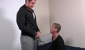 big dicked straight dude gets sucked 2