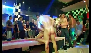 Thai gay sex party movie This male stripper soiree is racing towards