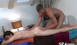 Hawt stud receives wild anal poundings foreigner stud