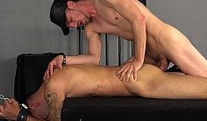 Straight Virgin Jock Fucked By Hung Monster Cock Bareback