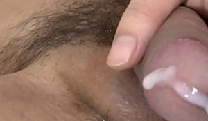 Gay japanese twink toys his asshole