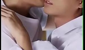 When hot boys Kissing (BL)-4
