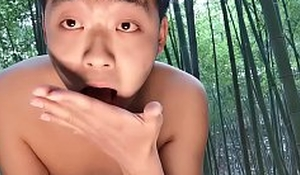 old egg cum Chinese Masturbating Eat fine  Shè_jīng Ejaculation field, direct land USA japan gay china bamboo forest university student