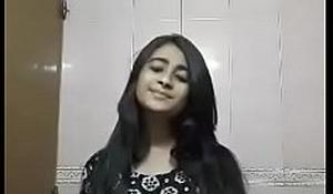 Desi teen Cam show