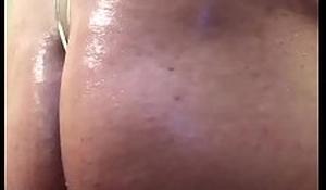Oiled ass teaser