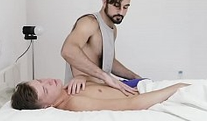 Horny bros joyous ass gnawing away increased by deep anal pounding BROTHER-CRUSH.COM